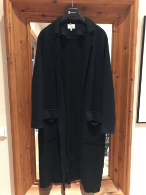 Nümph Wool Coat black