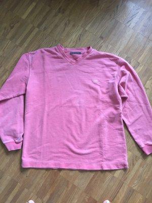 Blanc Bleu Sweatshirt roze