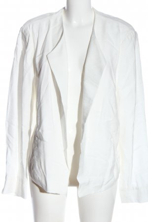 blanca Cardigan white casual look