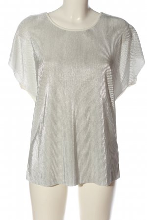 blanca Short Sleeved Blouse gold-colored casual look