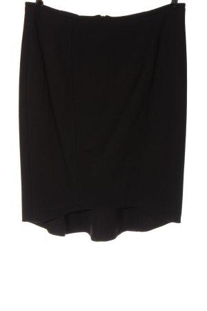 blanca Ołówkowa spódnica czarny W stylu biznesowym