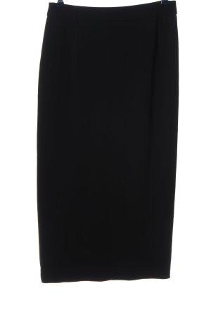 blanca Midi Skirt black business style