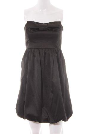 Blanco Abendkleid schwarz Elegant