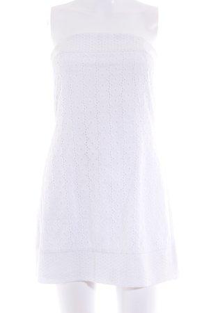 Blanco Bandeau Dress natural white