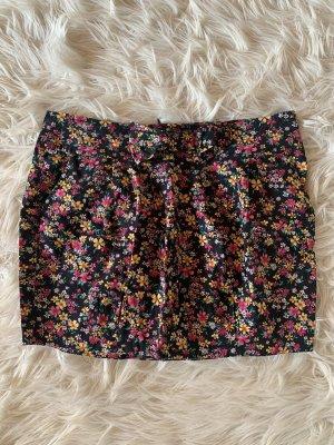 Blanco Miniskirt multicolored