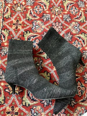 Blanco Ankle Boots black