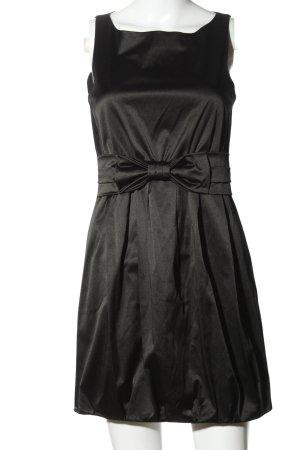 Blanco Etuikleid schwarz Elegant