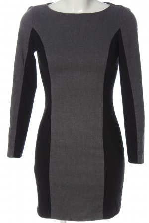 Blanco Longsleeve Dress light grey-black casual look