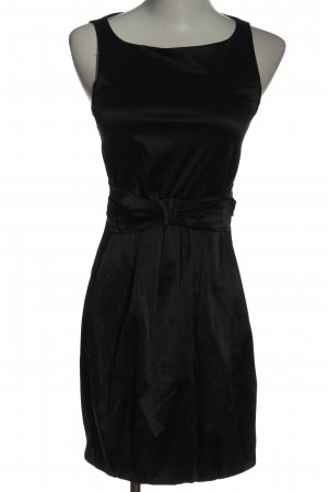 Blanco Midi Dress black elegant