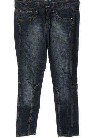 Blanco Skinny Jeans