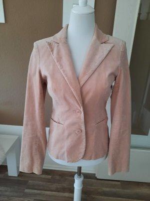 Vero Moda Klassischer Blazer color oro rosa