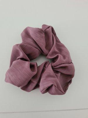 Vintage Cinta para el pelo lila grisáceo