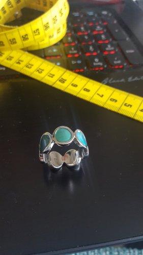 Dyrberg/Kern Anello di fidanzamento multicolore Metallo