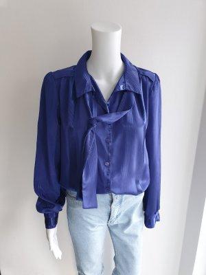 Canda Koszulowa bluzka niebieski