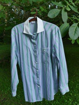 Shirt Blouse multicolored cotton
