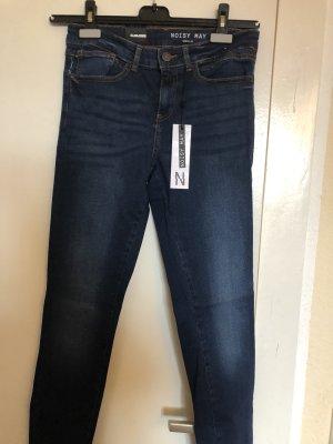 Blau neu jeans Noisy May
