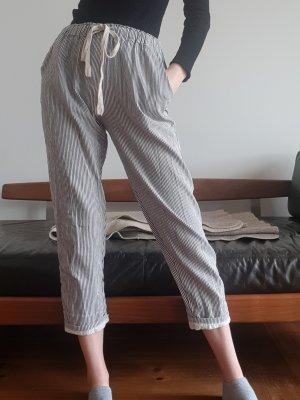 Linen Pants multicolored