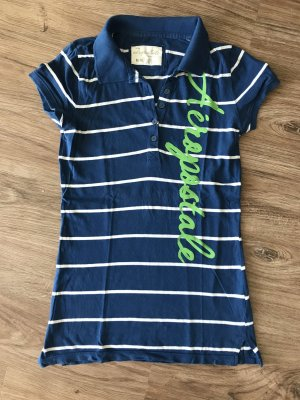 Aeropostale Polo multicolore