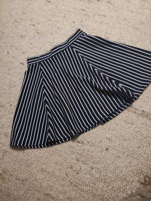 H&M Skaterska spódnica Wielokolorowy