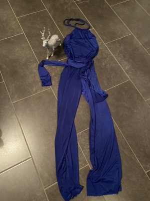 Calzedonia Tailleur pantalone blu
