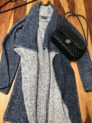 Blau Woll Cardigan