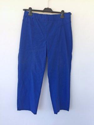 blaue 7/8 Hose von Gerry Weber, Größe 46