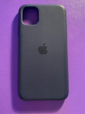 Apple Hoesje voor mobiele telefoons donkerblauw