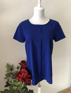 Blaue Bluse in S ❤️