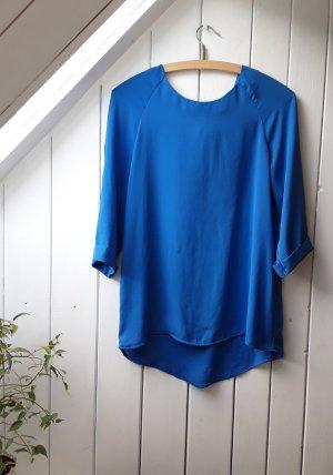 Blaue Bluse von Atmosphere