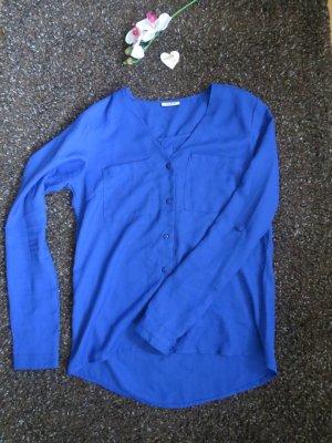 Blaue Bluse von ONLY