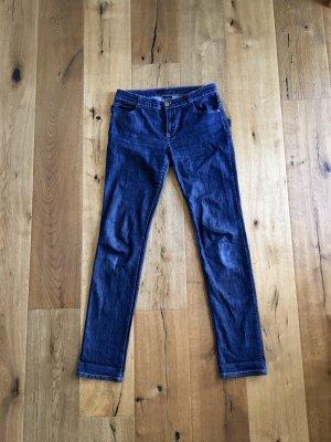 Blaue Calvin Klein Jeans