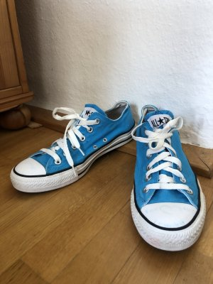 Converse Lace-Up Sneaker multicolored polyester