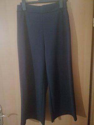 Reserved Culottes dark blue