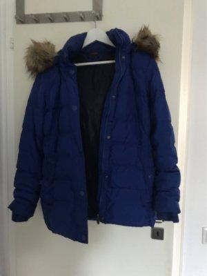 Tommy Hilfiger Down Jacket blue