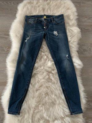 Blaue Dsquared2 Jeans / 34