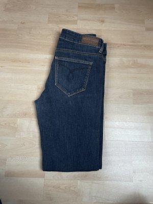 Blaue Esprit Jeans