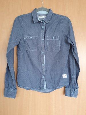 O'neill Camicia blusa azzurro-grigio ardesia