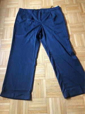 bpc selection Pantalon en jersey bleu foncé