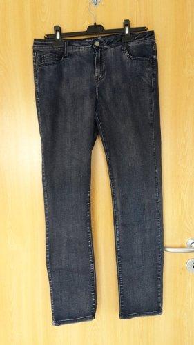 Zero Spodnie biodrówki niebieski