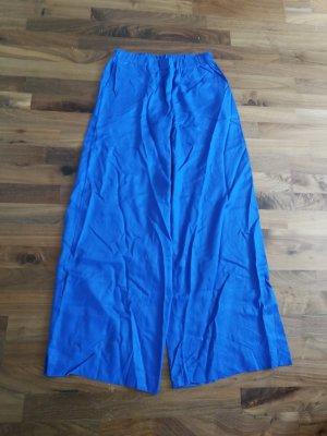 Armedangels Pantalone Marlene blu