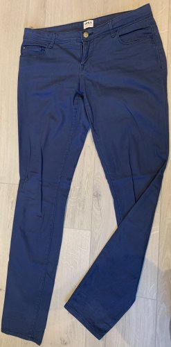 Blaue Hose Only 38/32