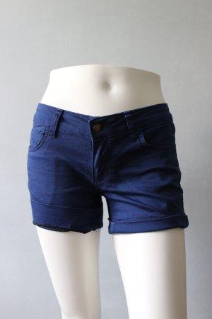 accessories Hot pants blu scuro