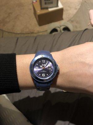 blaue ICE Watch