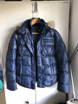 Colours of the World Outdoor Jacket dark blue