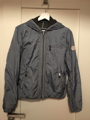 Blaue Jacke von Marc O'Polo
