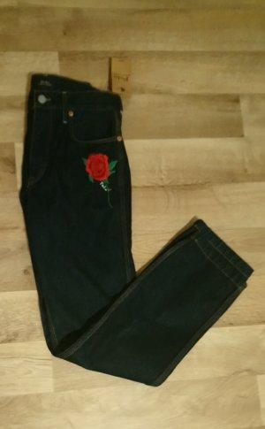 Polo Ralph Lauren Hoge taille jeans veelkleurig