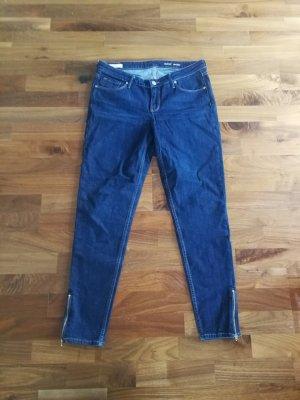 armedangels Skinny jeans blauw