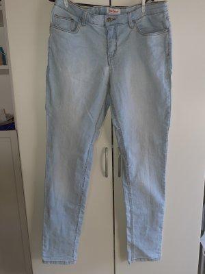 Blaue Jeans John Baner Gr.44-46