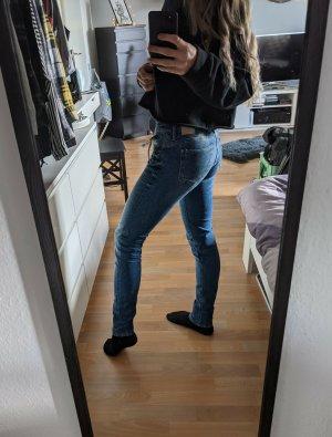 Mavi Jeans skinny multicolore