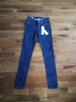 armedangels Skinny Jeans blue-dark blue